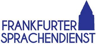 Frankfurter Sprachendienst - der Spezialist für beglaubigte Urkunden-Übersetzungen